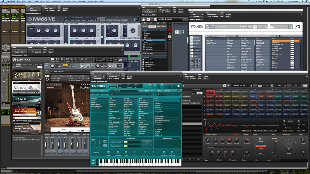 cubase 6 mac pirate bay