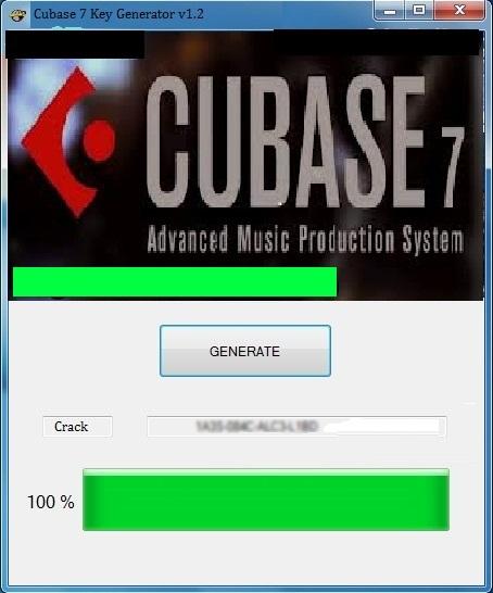 cubase 7 crack zip download
