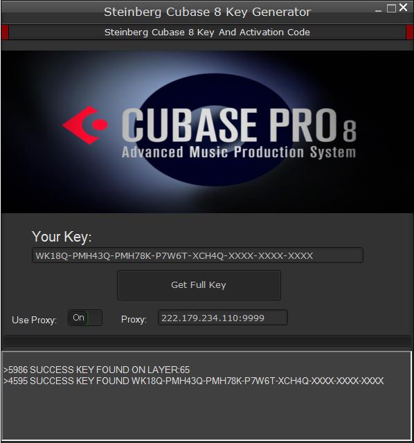 serial number key generator online