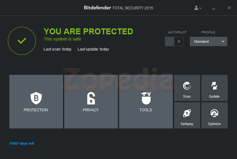 Bitdefender Total Security 2015-5