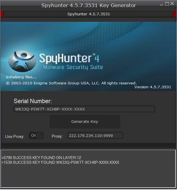 spyhunter 4