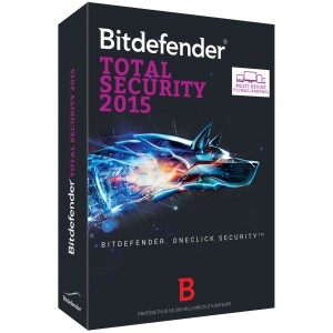 Bitdefender Total Security 2015 Key Crack Free Download