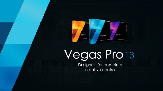 Sony Vegas Pro 13 Crack Serial Number Keygen Free Download