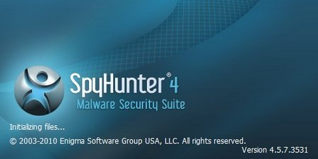 Spyhunter 4 Crack Serial Key Free Download