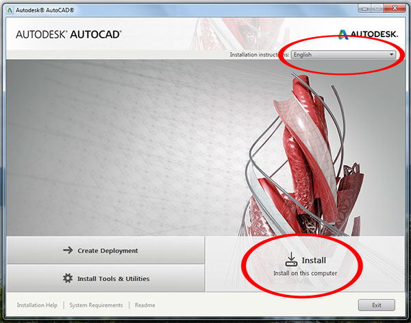 autodesk autocad 2015 serial number and product key crack