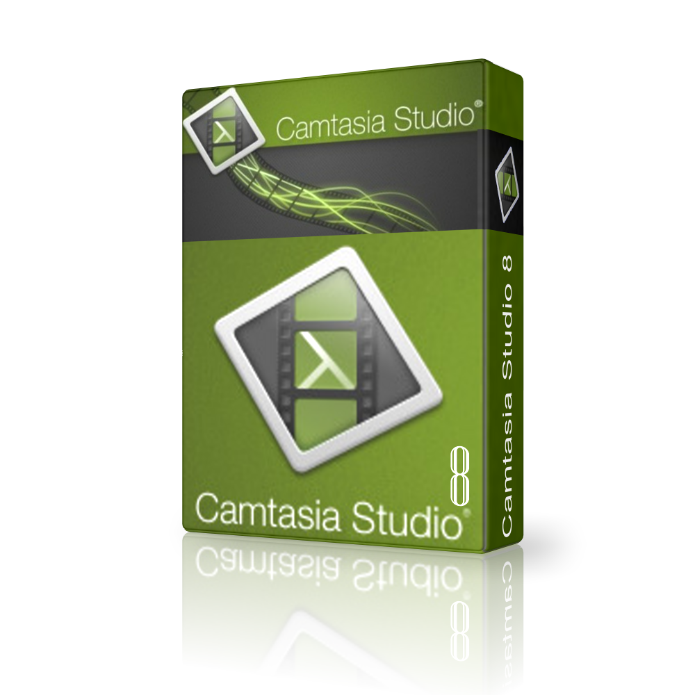Camtasia Studio 8 Crack With Serial Key Download Free