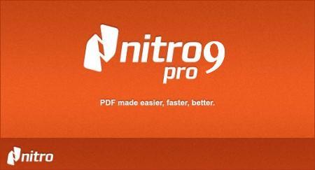 Nitro Pro 9 Serial Number Crack Keygen Download Free