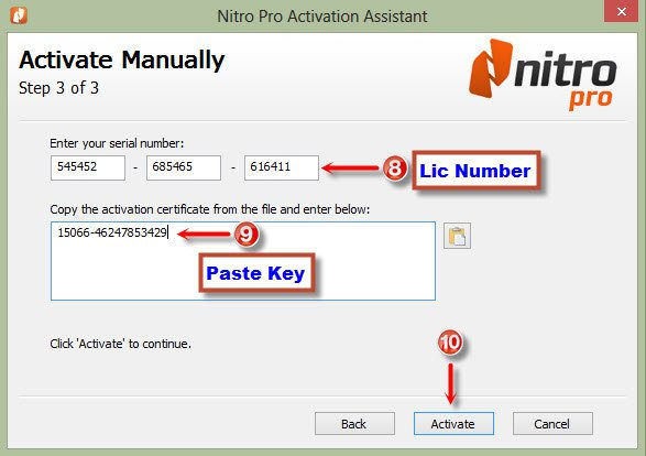 keygen activation crack win 8.1
