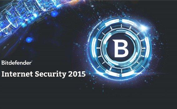 Bitdefender Internet Security 2015 Serial Key Free Download