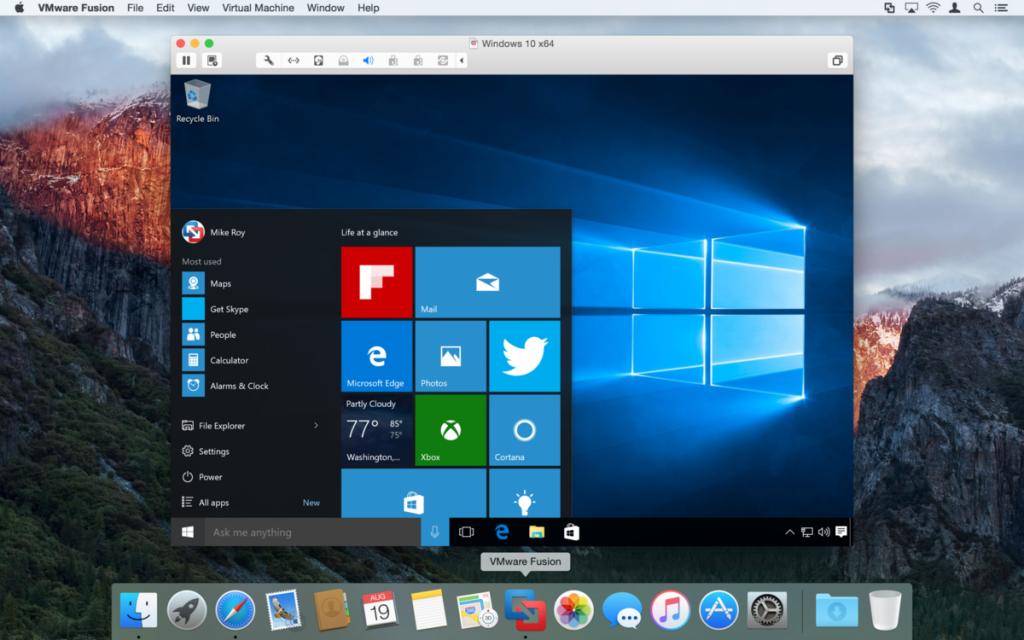 VMware Fusion 8 Keygen