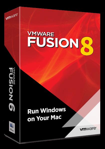 VMware Fusion 8 Crack Keygen Serial Number Free Download