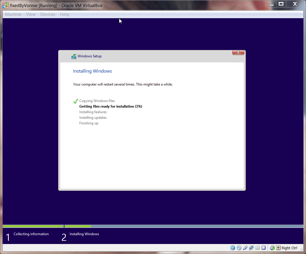 serial windows 8.1