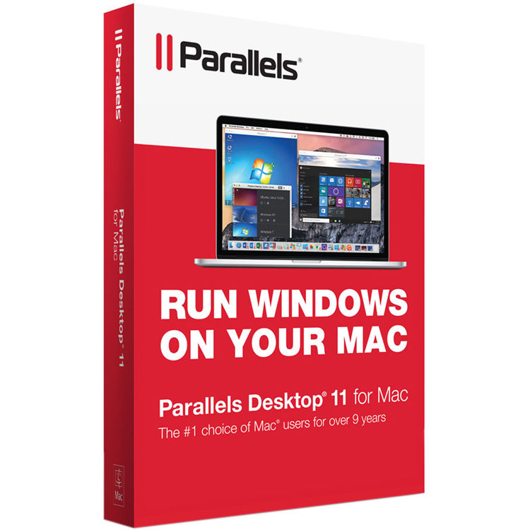 parallels desktop crack for mac