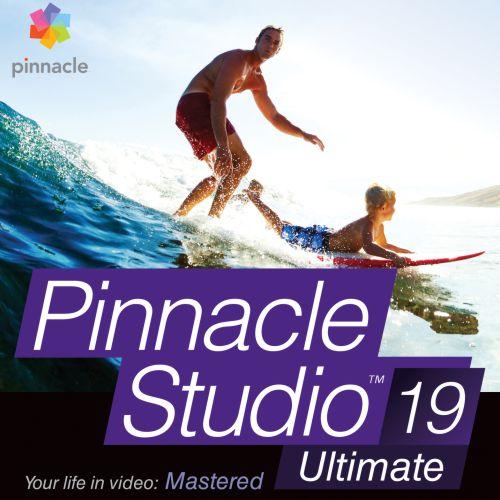 Pinnacle Studio 18 - 19 Crack Keygen Serial Download Free