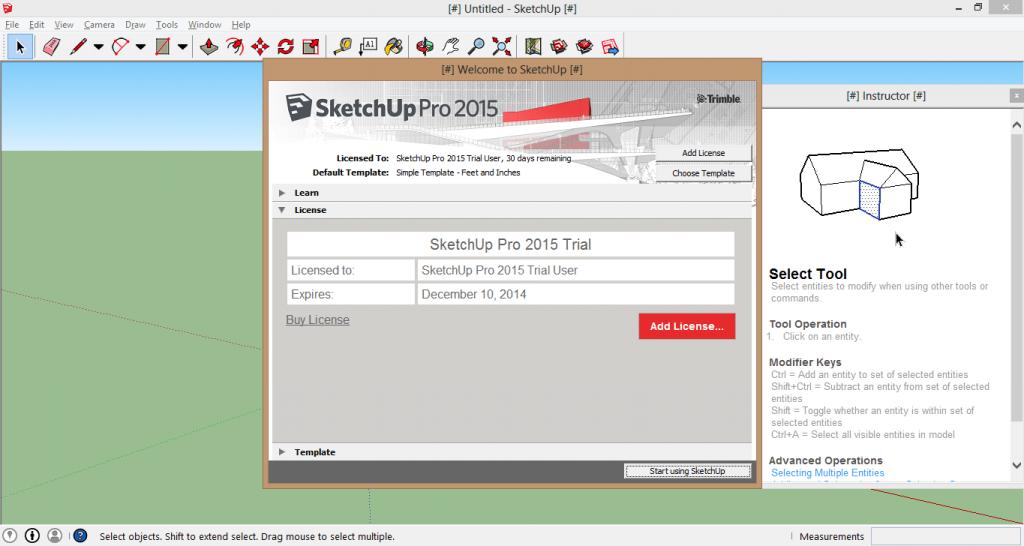 Sketchup Pro 2015 Crack