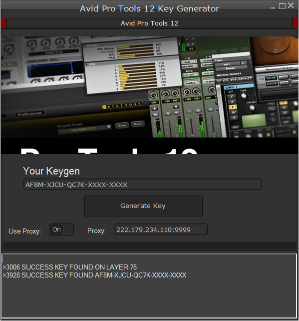Free pro tools download for mac full version
