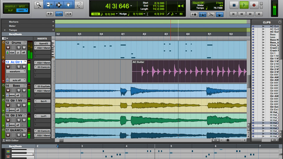 pro tools downloads free