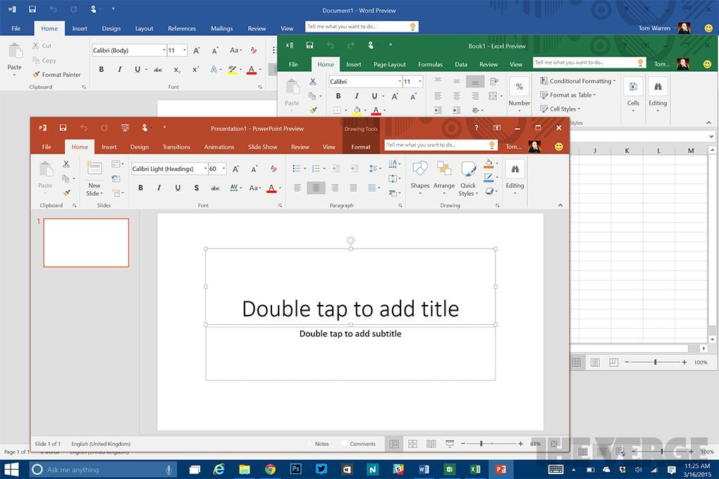 download crack ms office 2016