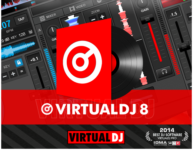Virtual dj pro 8. 2 crack + keygen 2019 download here [activated].
