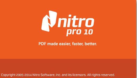 keygen nitro pdf pro 8