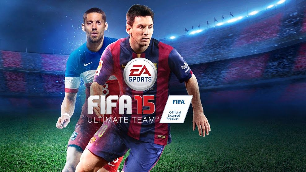 Fifa 15 apk mod unlimited money revdl : Gla mercedes le bon