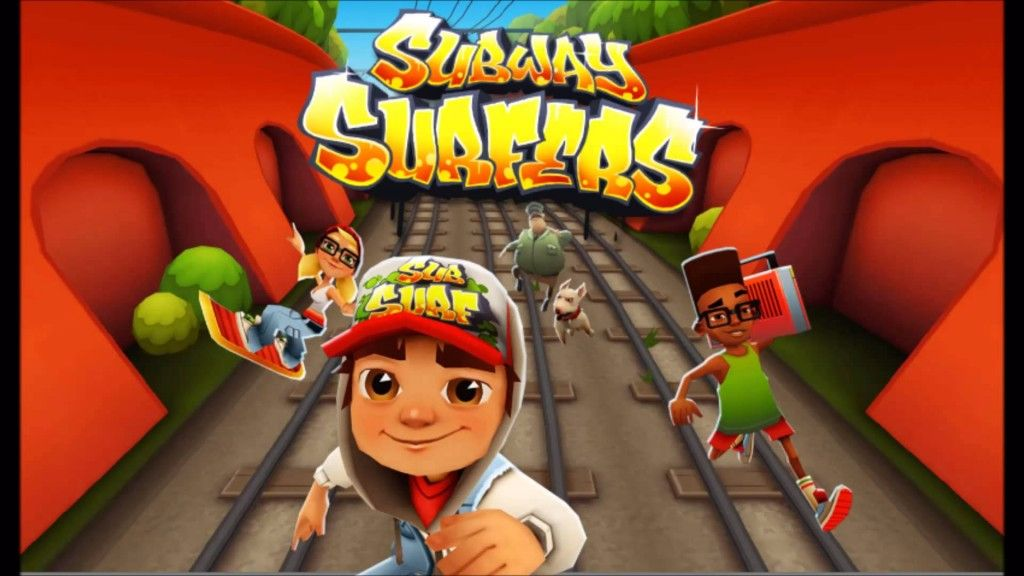 Subway Surfers Hack Apk Cheats