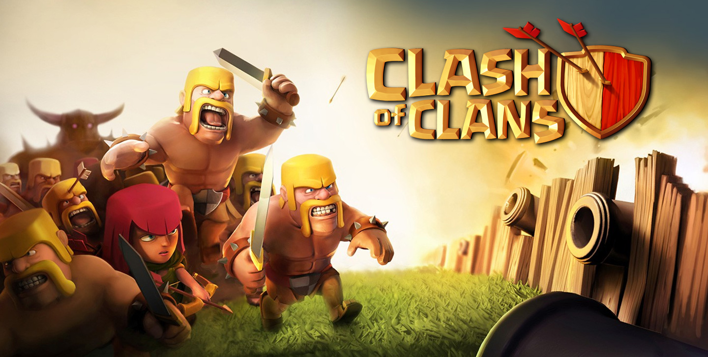 Clash Of Clans Hack Tool Apk - Get Free Unlimited Gems Android/iOS