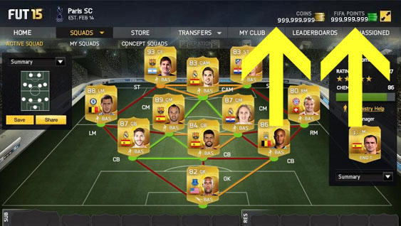 fifa 15 crack not working