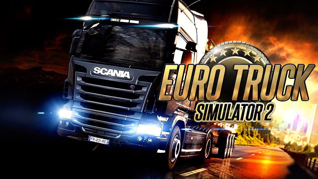 Euro Truck Simulator 2 Generator Cd Key | Upcomingcarshq.com