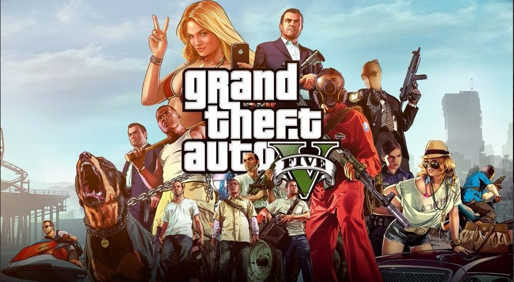 Grand Theft Auto V (GTA 5) CD Key + Crack Download [ PC , Xbox ,PS4]