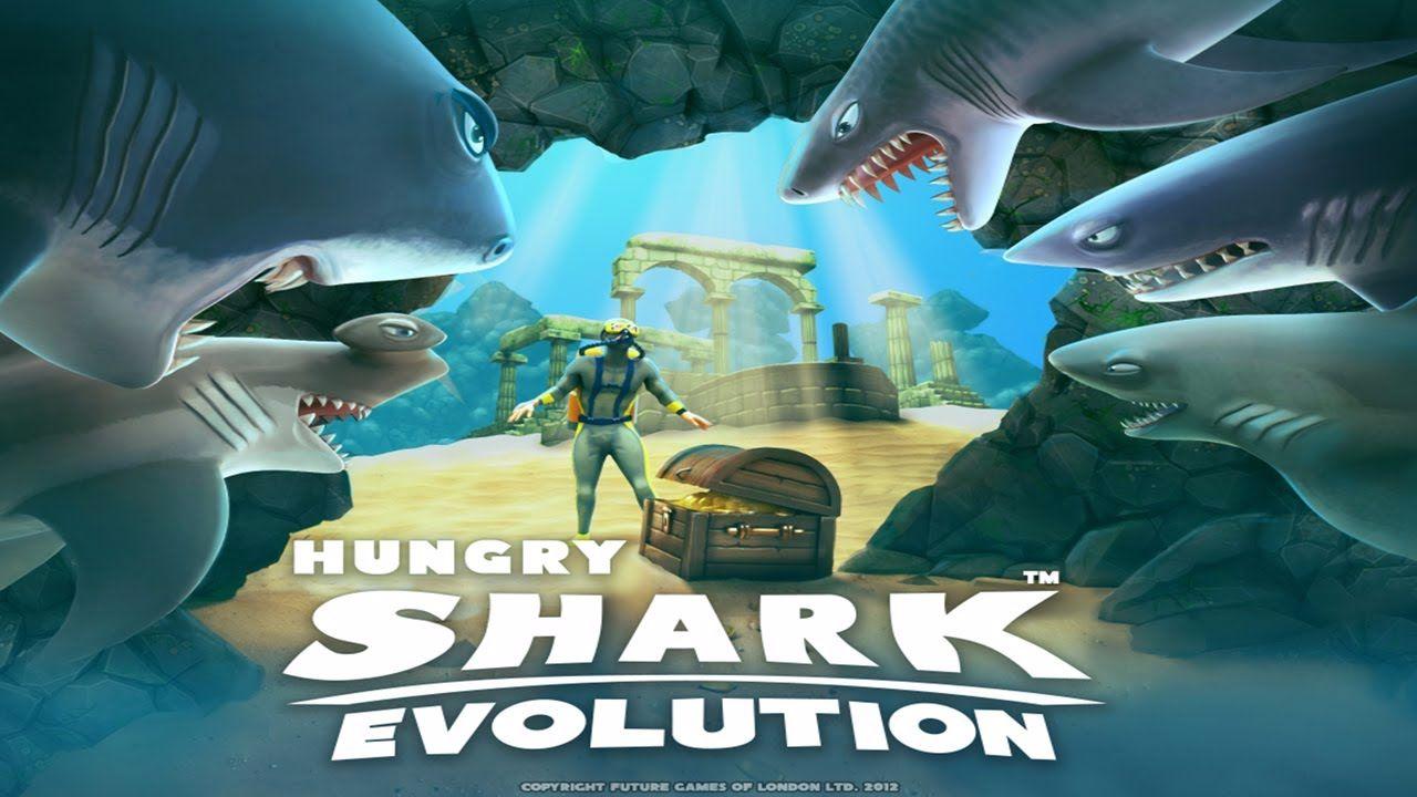 Hungry Shark Evolution Hack Tool Apk Online Generator