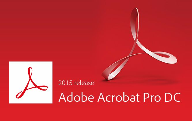Adobe Acrobat Pro DC Free Download - My Software Free