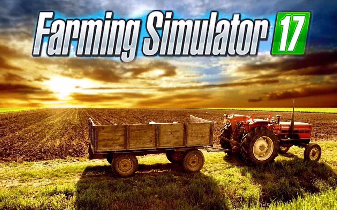 Farming simulator 2017 demo crack