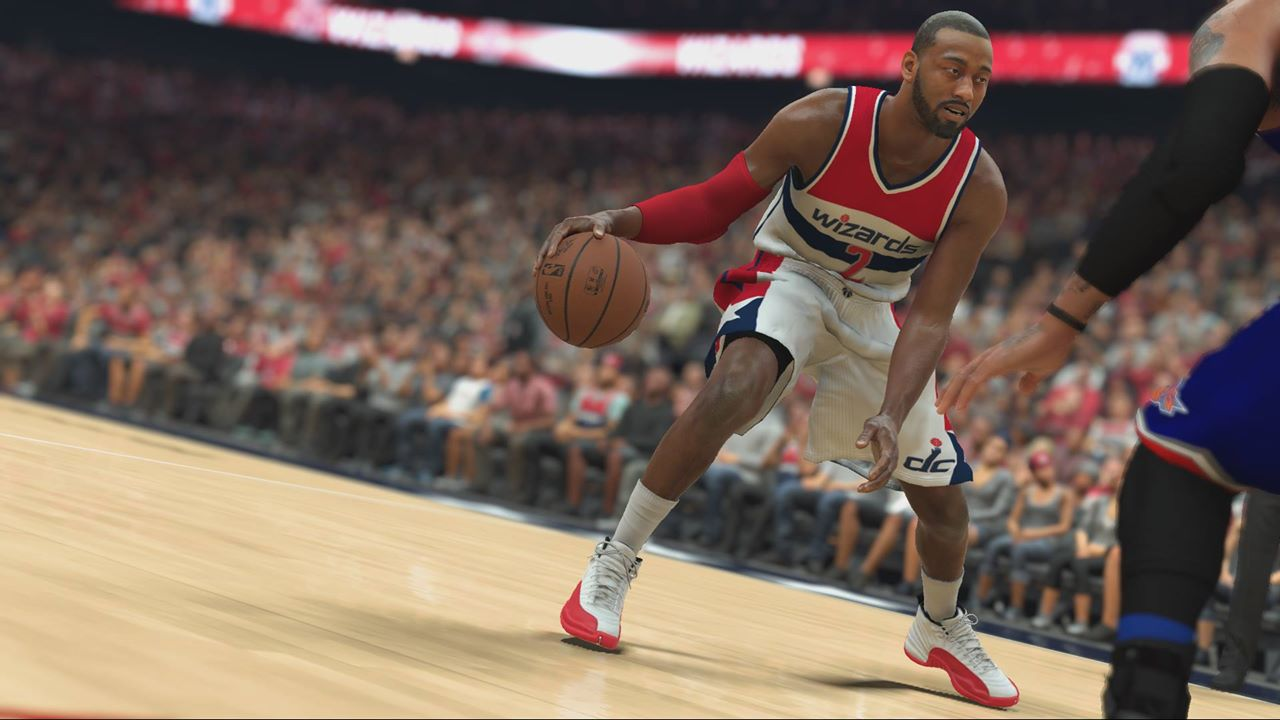 NBA 2K17 Crack 2017