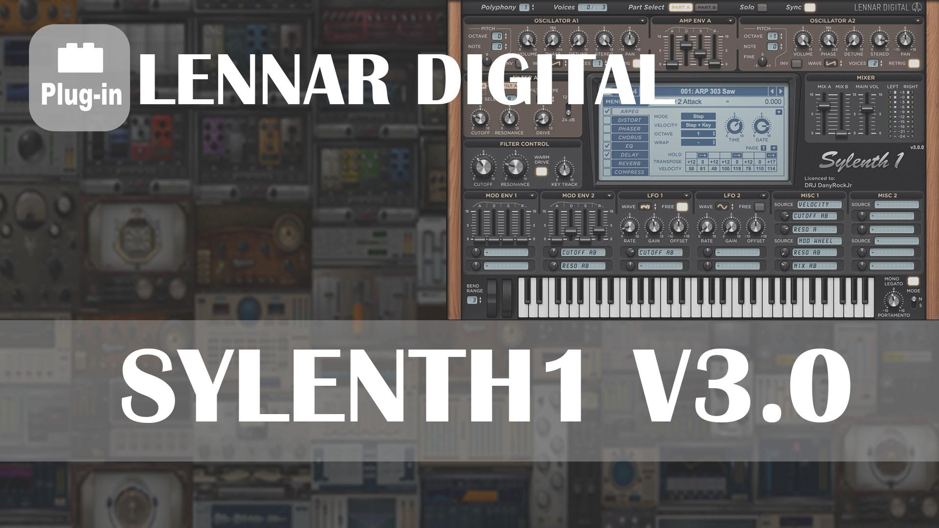 how to install sylenth1 crack