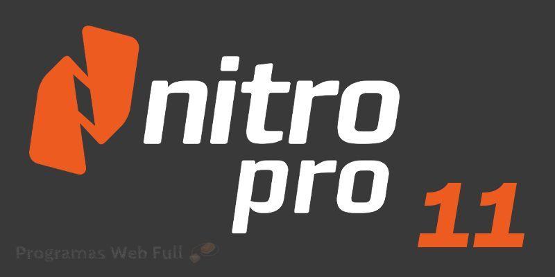 crack for nitro pro 11