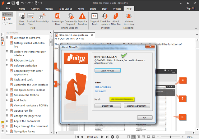 nitro pro 11 download with crack