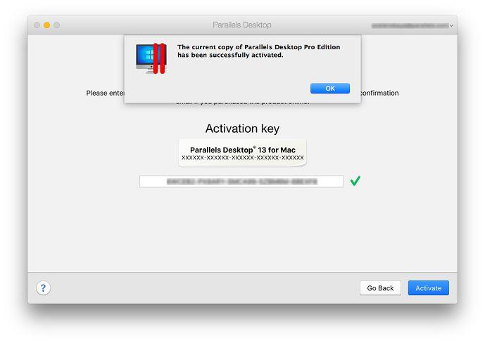 parallel desktop for mac activation key