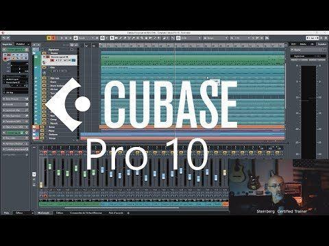 cubase download windows 10